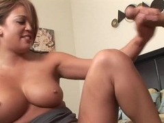 Best pornstar Mia Lelani in exotic big tits, brazilian porn scene
