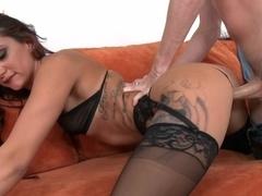 Fabulous pornstar in Horny Redhead, Shaved xxx video