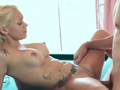 Incredible pornstar Marsha May in Amazing College, Blonde adult scene