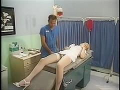 Ladyman Nurse Olivia