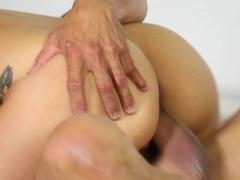 Horny pornstar Tommy Gunn in Amazing Small Tits, Asian porn clip