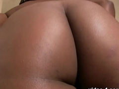 Hottest pornstar in Horny Hairy, Black and Ebony porn clip