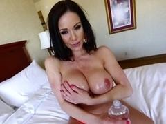 Exotic pornstar Kendra Lust in Horny POV, Big Tits xxx scene