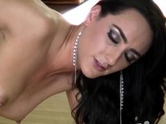 Amazing pornstar in Horny Babes, Fingering sex clip
