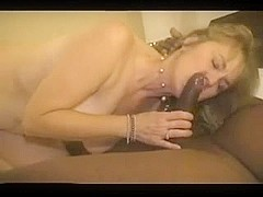 Mature sexy blonde Wife Gets Fucked