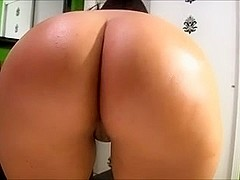 Big Butt Mexican POV Creampie