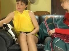 KissMatures Movie: Linda and Dorothy