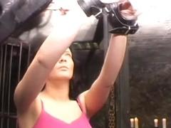 FetishNetwork Video: Taming Room