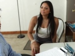 Adrianna Luna & Kris Slater in Naughty Office