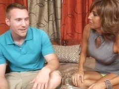 Tara Holiday & Ryan Blaze in My Friends Hot Mom