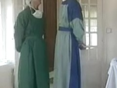 The ball cream collector!