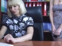 GirlsForMatures Video: Amelia B and Denis