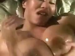Ava Devine titty fuck