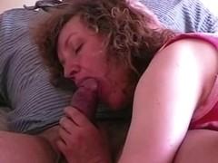 Older Couple Make Sex Tape