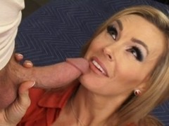 Constricted blonde mother I'd like to fuck office fuck