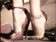 Stiletto Doxies three - Dita Von Teese