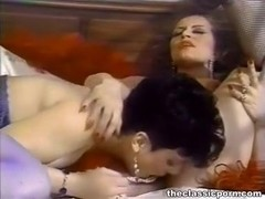 Lesbo pussies need more orgasms