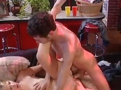 Amazing xxx video Blonde fantastic , watch it