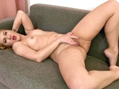AllOver30 - Mary Ann - Mature Pleasure