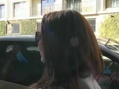 ATKGirlfriends video: Kiera Winters 1 of 3 - A Date at Venice Beach