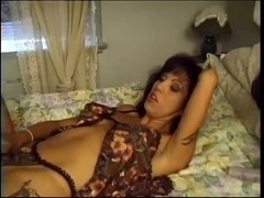Sexy Older Angela D'Angelo Screwed and Copulates