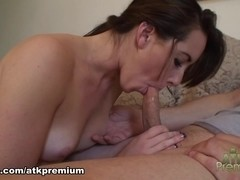 Bailey Bam - Blowjob Movie