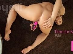 Kari - Time for Me