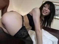 Fukami Kalifa - Anal Sex