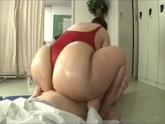 Best milf big ass