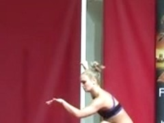 Sexy Pole #Dance