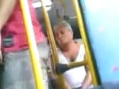 bus lycra