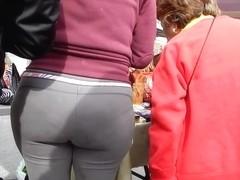 Culote Divinus (Big Ass)