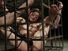Capri Anderson in Pee Wee's XXX Adventure: A Porn Parody - Part 2 - Vivid