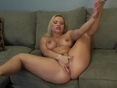 Hottest pornstar Katja Kassin in Horny Dildos/Toys, Anal sex movie