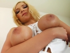 Best pornstar Capri Cavanni in Horny Fake Tits, Masturbation adult video