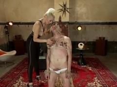 Hottest pornstar in Exotic Medium Tits, Oldie sex clip