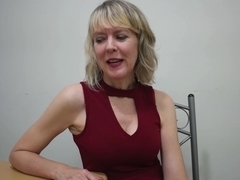 Philavise xmas special with cougar Jamie Foster