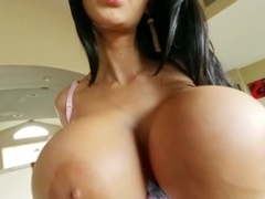 Fabulous pornstar Barbie Doll in Amazing HD, Creampie adult movie