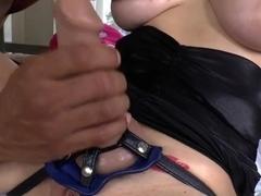Best pornstar Melissa May in Amazing Small Tits, Big Ass porn video