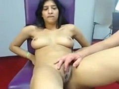 NRI Indian Wife Exposed By Husband at CAM