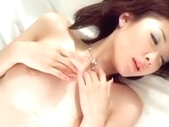 Exotic Japanese whore Mai Yamasaki in Horny Toys, MILF JAV movie