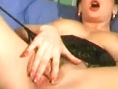 Real hot anal aged