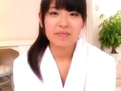Properly Clean Tits Girl AV Debut Sato Airi Naughty Little