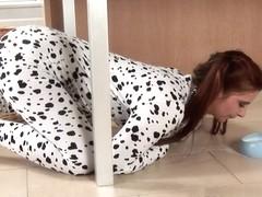 Getty Cute in HD Pissing Video Best of Getty