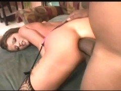 Sexually Excited mother I'd like to fuck bounces on a BBC
