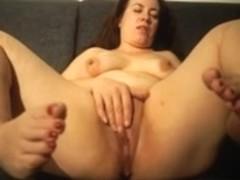 masturbating older