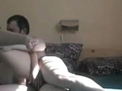 Nailing my naughty girlfriend