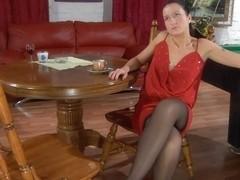 BackdoorLesbians Scene: Rosa and Regina A