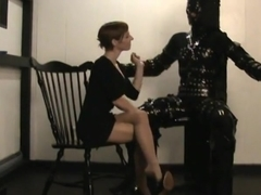 Tickling Interlude - F-M Tickle Torture