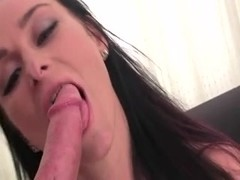 Hairy Pussy Creampies #3